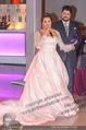 Anna Netrebko Hochzeit - Feier - Palais Liechtenstein - Di 29.12.2015 - Anna NETREBKO, Yusif EYVAZOV113