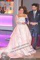 Anna Netrebko Hochzeit - Feier - Palais Liechtenstein - Di 29.12.2015 - Anna NETREBKO, Yusif EYVAZOV114