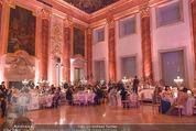 Anna Netrebko Hochzeit - Feier - Palais Liechtenstein - Di 29.12.2015 - Festsaal117