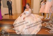 Anna Netrebko Hochzeit - Feier - Palais Liechtenstein - Di 29.12.2015 - Anna NETREBKO121