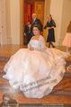 Anna Netrebko Hochzeit - Feier - Palais Liechtenstein - Di 29.12.2015 - Anna NETREBKO122