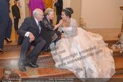Anna Netrebko Hochzeit - Feier - Palais Liechtenstein - Di 29.12.2015 - Karin und Karl SCHEUFELE, Anna NETREBKO124