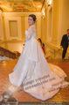 Anna Netrebko Hochzeit - Feier - Palais Liechtenstein - Di 29.12.2015 - Anna NETREBKO139