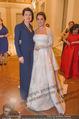 Anna Netrebko Hochzeit - Feier - Palais Liechtenstein - Di 29.12.2015 - Zoryana KUSHPLER, Anna NETREBKO143