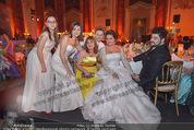 Anna Netrebko Hochzeit - Feier - Palais Liechtenstein - Di 29.12.2015 - 150
