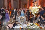 Anna Netrebko Hochzeit - Feier - Palais Liechtenstein - Di 29.12.2015 - 151