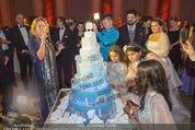 Anna Netrebko Hochzeit - Feier - Palais Liechtenstein - Di 29.12.2015 - 154