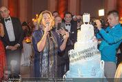 Anna Netrebko Hochzeit - Feier - Palais Liechtenstein - Di 29.12.2015 - 155