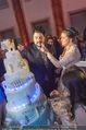 Anna Netrebko Hochzeit - Feier - Palais Liechtenstein - Di 29.12.2015 - Anna NETREBKO, Yusif EYVAZOV165