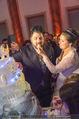 Anna Netrebko Hochzeit - Feier - Palais Liechtenstein - Di 29.12.2015 - Anna NETREBKO, Yusif EYVAZOV166