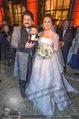Anna Netrebko Hochzeit - Feier - Palais Liechtenstein - Di 29.12.2015 - Anna NETREBKO, Yusif EYVAZOV23