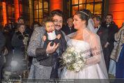 Anna Netrebko Hochzeit - Feier - Palais Liechtenstein - Di 29.12.2015 - Anna NETREBKO, Yusif EYVAZOV25