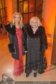 Anna Netrebko Hochzeit - Feier - Palais Liechtenstein - Di 29.12.2015 - Elisabeth HIMMER-HIRNIGEL, Yvonne KALMAN3