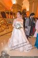 Anna Netrebko Hochzeit - Feier - Palais Liechtenstein - Di 29.12.2015 - Anna NETREBKO, Yusif EYVAZOV38