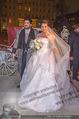 Anna Netrebko Hochzeit - Feier - Palais Liechtenstein - Di 29.12.2015 - Anna NETREBKO, Yusif EYVAZOV4