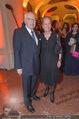 Anna Netrebko Hochzeit - Feier - Palais Liechtenstein - Di 29.12.2015 - Karin und Karl SCHEUFELE44