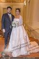 Anna Netrebko Hochzeit - Feier - Palais Liechtenstein - Di 29.12.2015 - Anna NETREBKO, Yusif EYVAZOV46