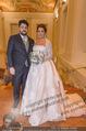 Anna Netrebko Hochzeit - Feier - Palais Liechtenstein - Di 29.12.2015 - Anna NETREBKO, Yusif EYVAZOV48