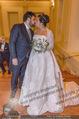 Anna Netrebko Hochzeit - Feier - Palais Liechtenstein - Di 29.12.2015 - Anna NETREBKO, Yusif EYVAZOV50