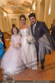 Anna Netrebko Hochzeit - Feier - Palais Liechtenstein - Di 29.12.2015 - Anna NETREBKO, Yusif EYVAZOV53
