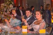 Anna Netrebko Hochzeit - Feier - Palais Liechtenstein - Di 29.12.2015 - Anna NETREBKO, Yusif EYVAZOV68