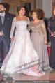 Anna Netrebko Hochzeit - Feier - Palais Liechtenstein - Di 29.12.2015 - Anna NETREBKO mit Schwiegermutter Shafiga73