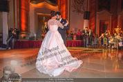 Anna Netrebko Hochzeit - Feier - Palais Liechtenstein - Di 29.12.2015 - Anna NETREBKO, Yusif EYVAZOV beim Er�ffnungstanz, tanzen84