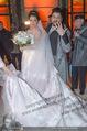 Anna Netrebko Hochzeit - Feier - Palais Liechtenstein - Di 29.12.2015 - Anna NETREBKO, Yusif EYVAZOV9
