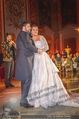 Anna Netrebko Hochzeit - Feier - Palais Liechtenstein - Di 29.12.2015 - Anna NETREBKO, Yusif EYVAZOV beim Er�ffnungstanz, tanzen95