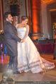 Anna Netrebko Hochzeit - Feier - Palais Liechtenstein - Di 29.12.2015 - Anna NETREBKO, Yusif EYVAZOV beim Er�ffnungstanz, tanzen96