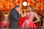 Silvesterball - Hofburg - Do 31.12.2015 - Kurt RYDL, Alexandra KASZAY128