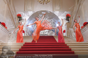 Silvesterball - Hofburg - Do 31.12.2015 - Er�ffnung134