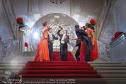 Silvesterball - Hofburg - Do 31.12.2015 - 142