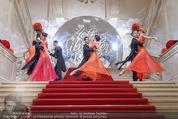 Silvesterball - Hofburg - Do 31.12.2015 - 145