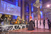 Silvesterball - Hofburg - Do 31.12.2015 - 159