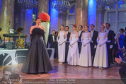 Silvesterball - Hofburg - Do 31.12.2015 - 161