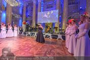 Silvesterball - Hofburg - Do 31.12.2015 - 163