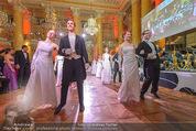 Silvesterball - Hofburg - Do 31.12.2015 - 168