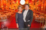 Silvesterball - Hofburg - Do 31.12.2015 - 17