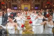 Silvesterball - Hofburg - Do 31.12.2015 - 178