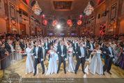 Silvesterball - Hofburg - Do 31.12.2015 - Er�ffnung235