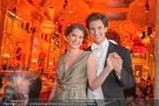 Silvesterball - Hofburg - Do 31.12.2015 - Models24