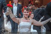 Silvesterball - Hofburg - Do 31.12.2015 - 240