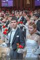 Silvesterball - Hofburg - Do 31.12.2015 - 242