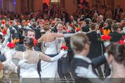 Silvesterball - Hofburg - Do 31.12.2015 - 243