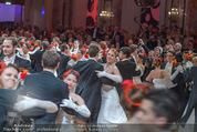 Silvesterball - Hofburg - Do 31.12.2015 - 244