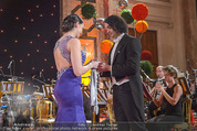 Silvesterball - Hofburg - Do 31.12.2015 - 253