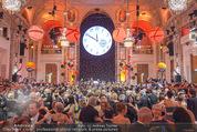 Silvesterball - Hofburg - Do 31.12.2015 - 266