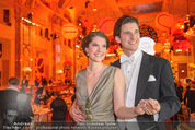 Silvesterball - Hofburg - Do 31.12.2015 - Models27