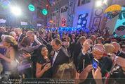 Silvesterball - Hofburg - Do 31.12.2015 - 275